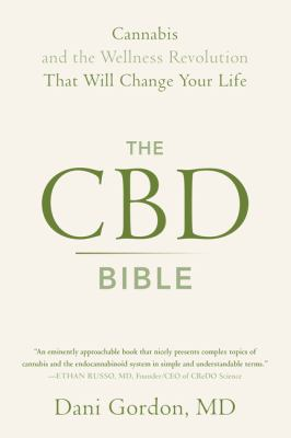 CBD Bible, The